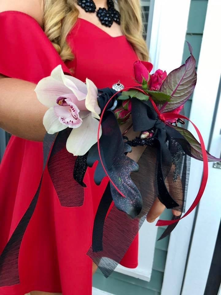 BodyFlowers* - Corsages