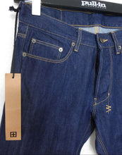 Load image into Gallery viewer, Ksubi  Dee Dee jeans, indigo blue, sz. 31 - ***NWT, button fly