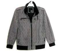 Load image into Gallery viewer, Jack & Jones  windbreaker jacket, light coffee brown, sz. 14 - for all seasons, exc. cnd.