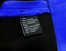 Load image into Gallery viewer, Oxford dress, royal blue - smart casual style, sz. 8 - for all seasons, near new