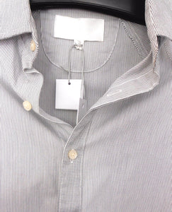 Leon Henry shirt, soft grey, sz. S ****NWT