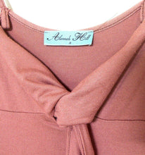 "Load image into Gallery viewer, Alannah Hil, ""Bye Bye Now frock"", sz. 8 woody rose, exc. cnd."