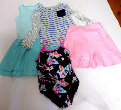 Mixed clothing for girls, 8-10y.o. great brands!