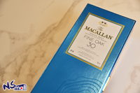 The Macallan 麥卡倫 - Macallan Fine Oak 30y  700ml