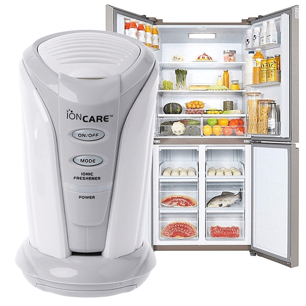 Mini Deodorizer Ozone Ionic Fridge air purifier