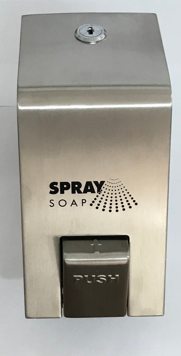 Hand Sanitiser Soap Dispenser