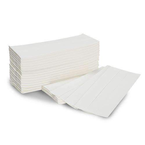 eco soft multi fold white