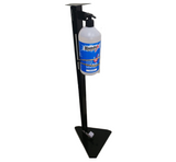 Foot Pump Sanitizer Stand