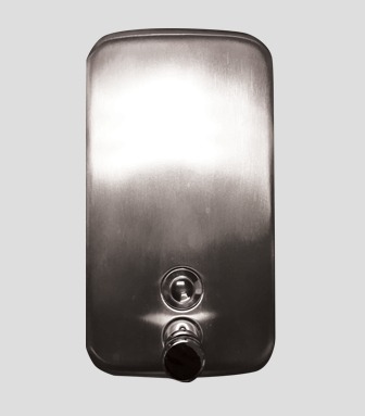 Manual 1250ml Soap Dispenser