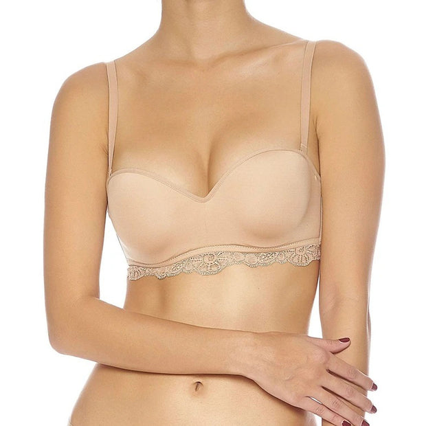 GRAND JEU D7 Strapless Bra