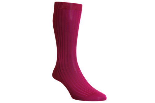 Classics - Fuchsia - The Shoe Snob Shop