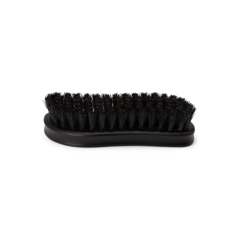 Boot Black Polishing Brush by Edoya - Black