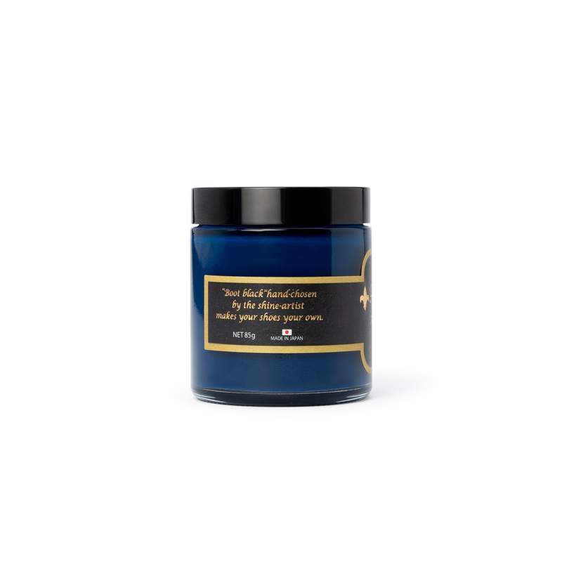 Boot Black Collections Shoe Cream 85g - Marine
