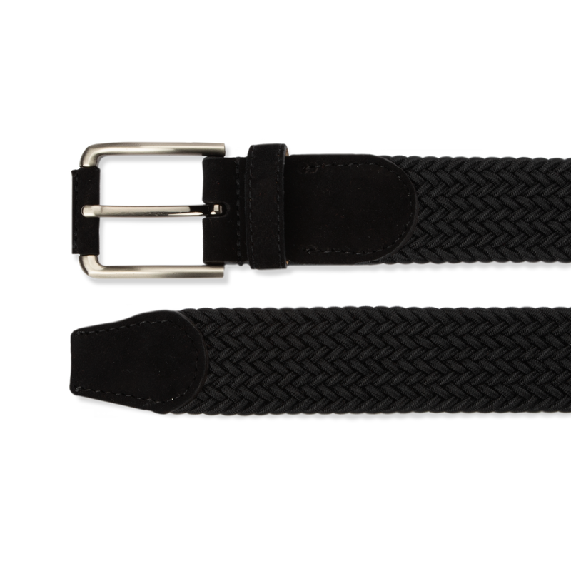 Braided Belts - Any 3 for £95