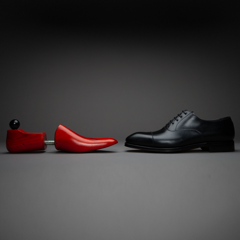 Alderwood Shoe Trees - The Shoe Snob