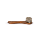 Welt Applicator Brush 100% Horsehair - Light - The Shoe Snob