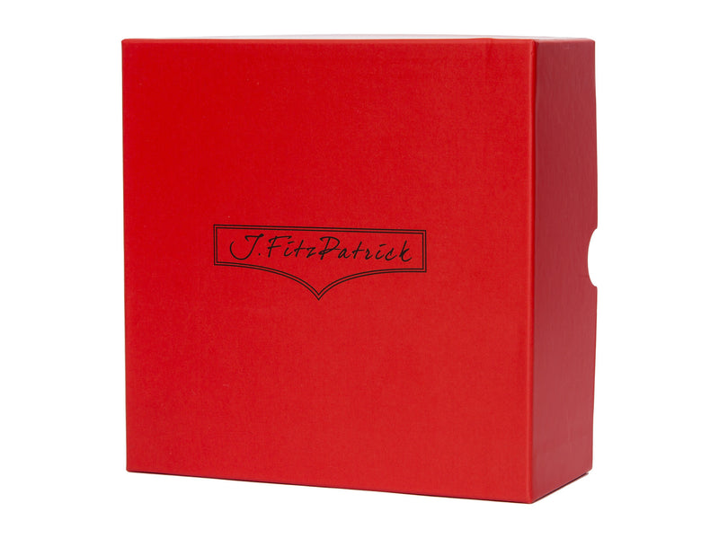 J.FitzPatrick Footwear Belts Box
