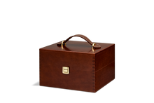 Load image into Gallery viewer, Saphir Shoemaker Shoe Polish Box - The Shoe Snob Shop