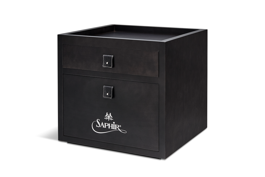 Saphir Médaille d'Or Presentation Box - Ebony