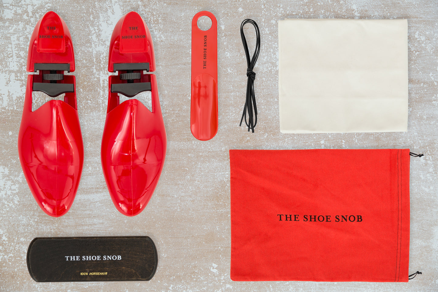 Travel Kit - Large - The Shoe Snob Shop