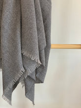 Load image into Gallery viewer, Luna Cashmere Throw