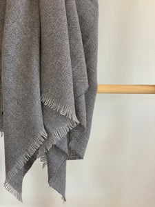 Luna Cashmere Throw