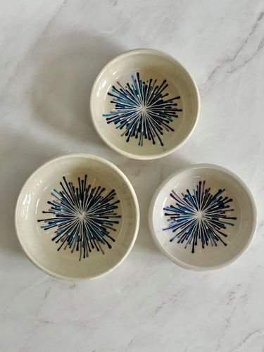 Blue Burst Bowl