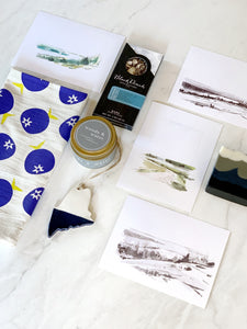 Missing Maine Gift Set