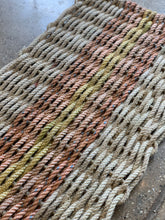 Load image into Gallery viewer, Recycled Lobster Rope Doormat