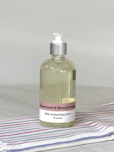 Rosewood + Blood Orange Hand Wash