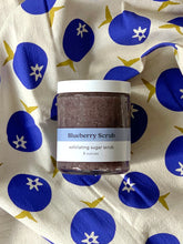Load image into Gallery viewer, Blueberry Exfoliating Sugar Scrub
