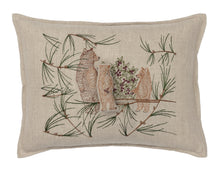 Load image into Gallery viewer, Briar Bears Pocket Pillow