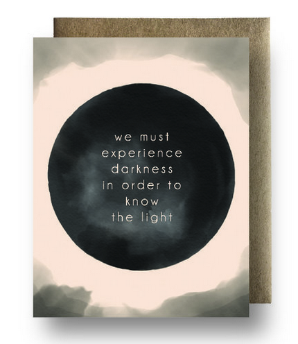 The Light Card