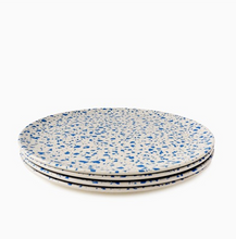 Load image into Gallery viewer, Lido Bamboo Dinner Plate Set