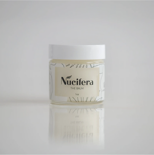 Nucifera - The Balm
