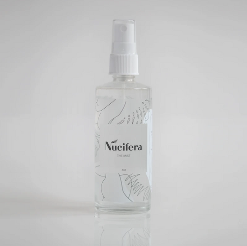 Nucifera - The Mist, 4 oz.