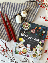 Load image into Gallery viewer, Harvest: 180 Recipes Through the Seasons