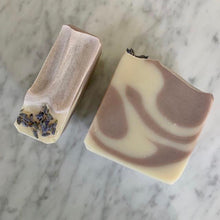 Load image into Gallery viewer, Lavender & Clay Soap