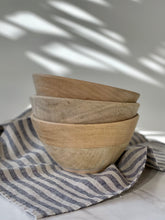 Load image into Gallery viewer, Mango Wood Bowl, Medium