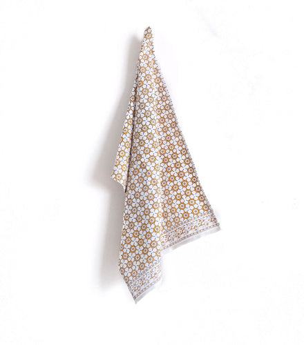 Phool Tea Towel
