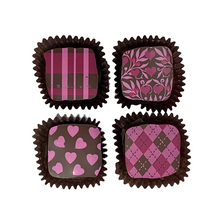 Load image into Gallery viewer, Dark Chocolate Caramel Truffles