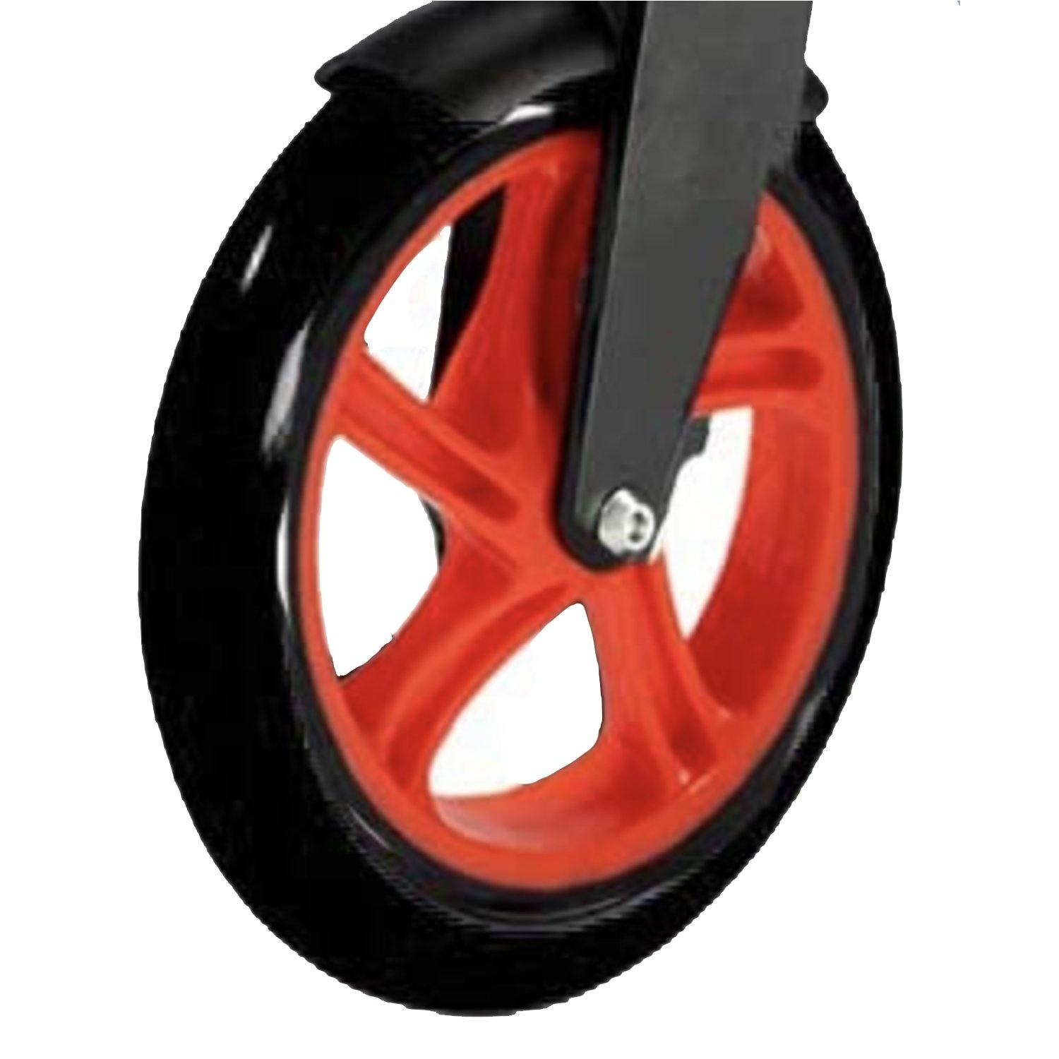 Teen Scooter Front Back Wheel