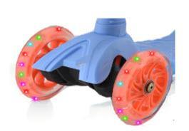 Kids Scooter Wheel Front