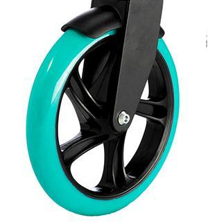 Teen Scooter Front Wheel