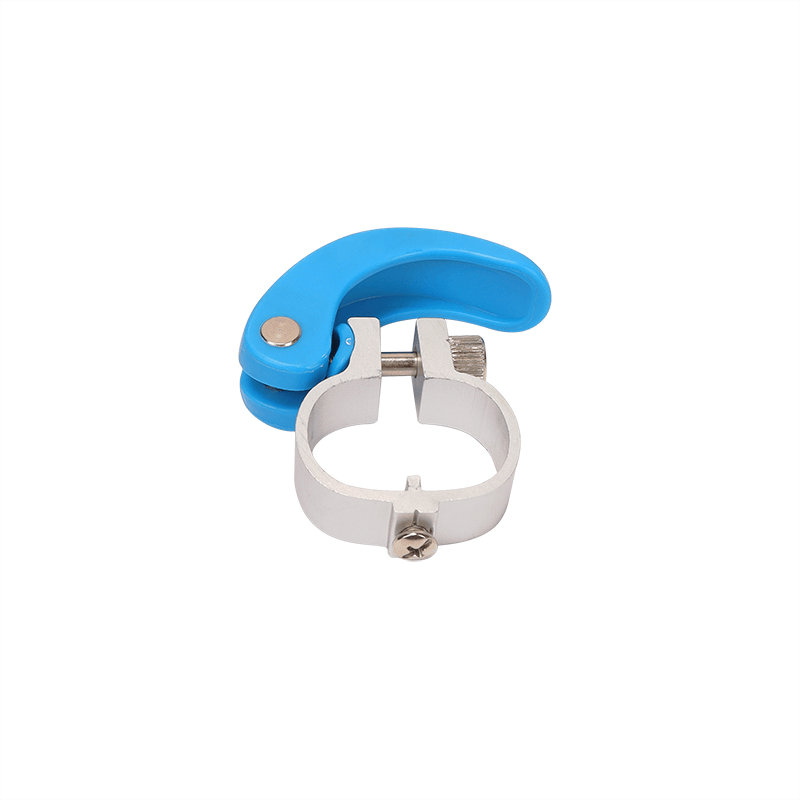 Collar clamp for Go 'n Glow kids scooter