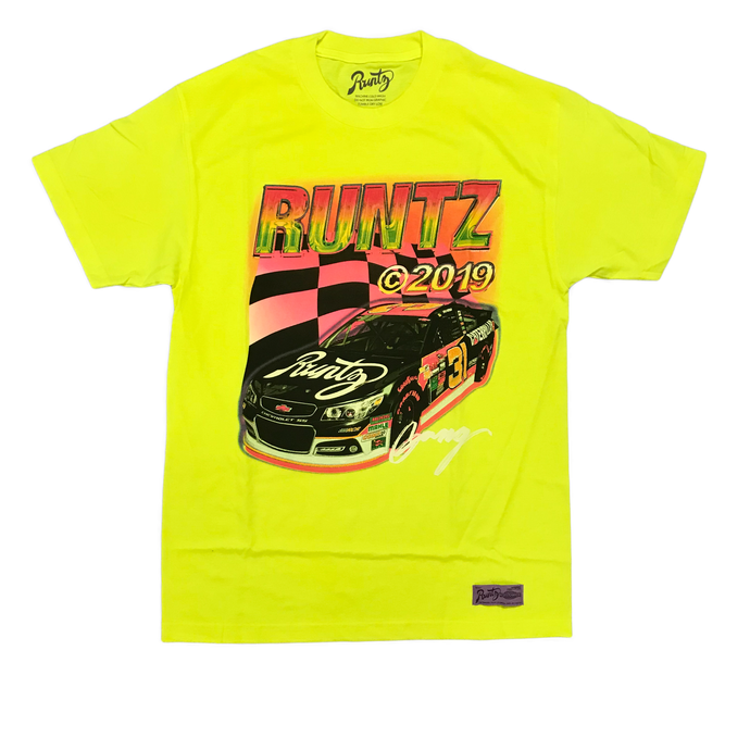 RUNTZ RACING TEE