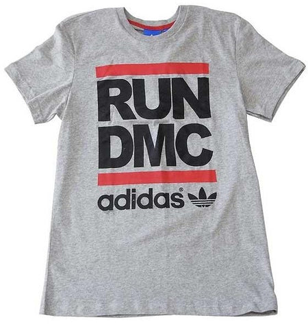 RUN DMC Adidas T-Shirt