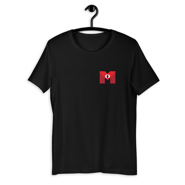 Monster Systems - Short-Sleeve Unisex T-Shirt