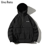 Veste Hooded RETA