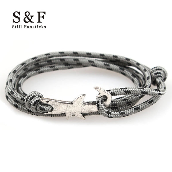 Bracelet AnchorShark